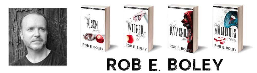 Rob E. Boley Online